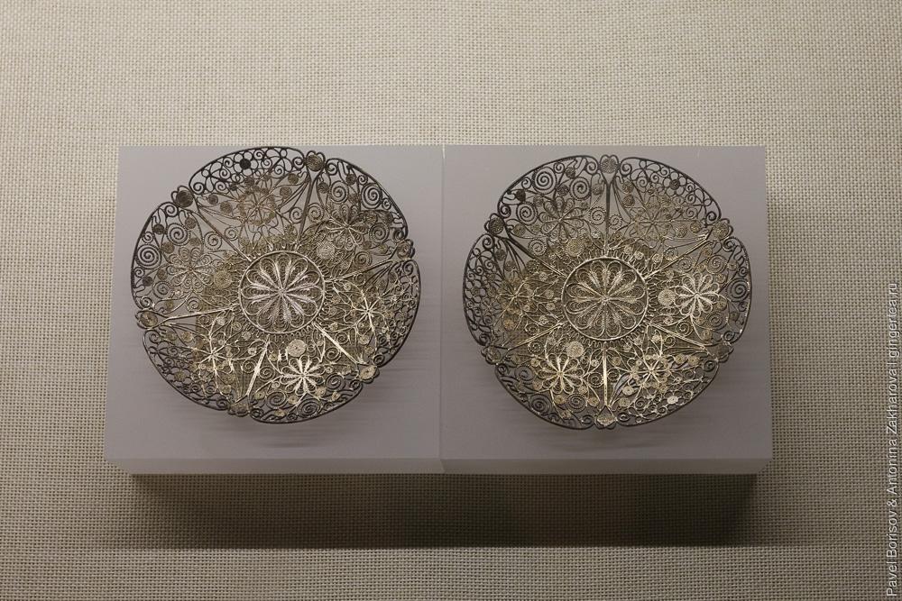 Музей Синьцзян-Уйгурского автономного района