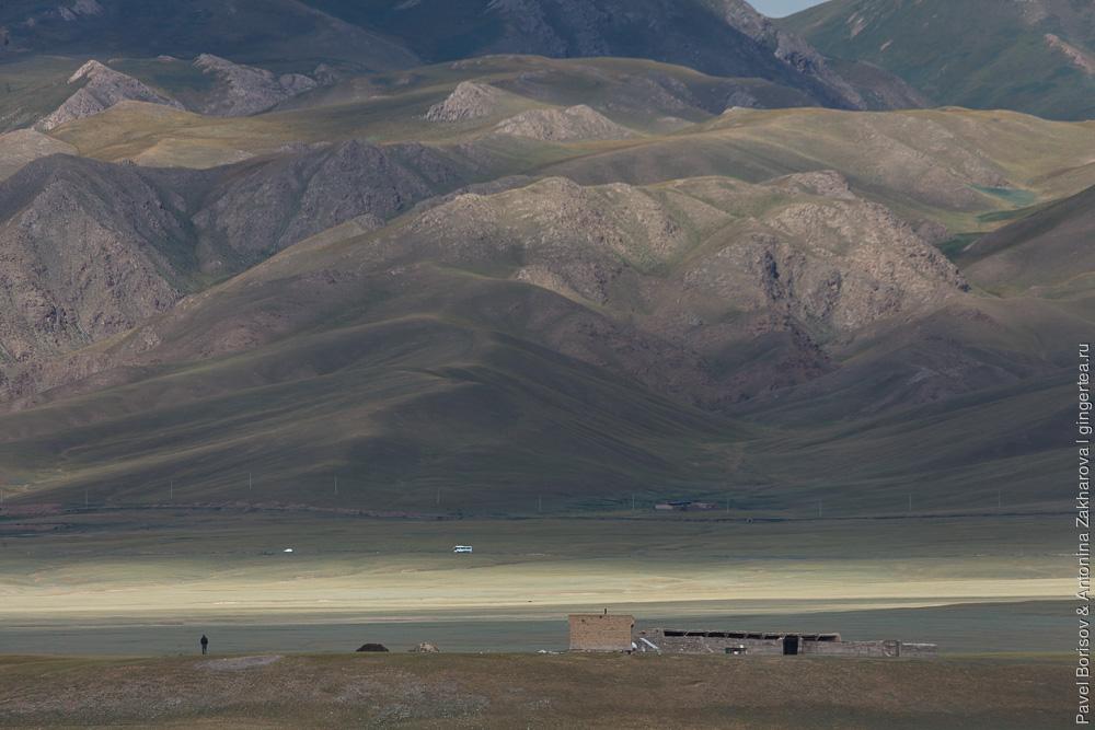 экскурсия из Баян-Булака к лебединому озеру