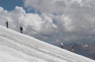Как подняться на Эльбрус
