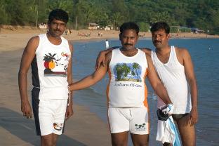 Индия: Мальчики – отдельно!