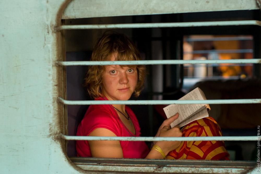На поездах по Индии: как пользоваться индийскими железными дорогами