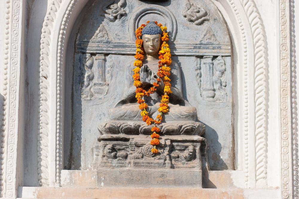 Буддийский фестиваль Кагью Монлам. Фоторепортаж