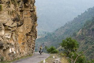 Из Куллу в Киннаур через перевал Джалори