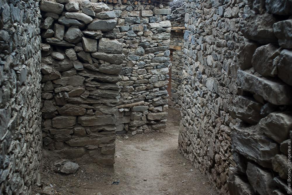 деревня Ханго, Hango village