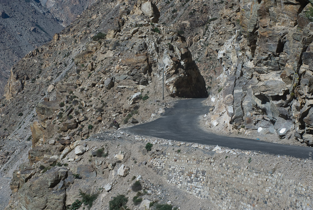 По следам тибетских караванов