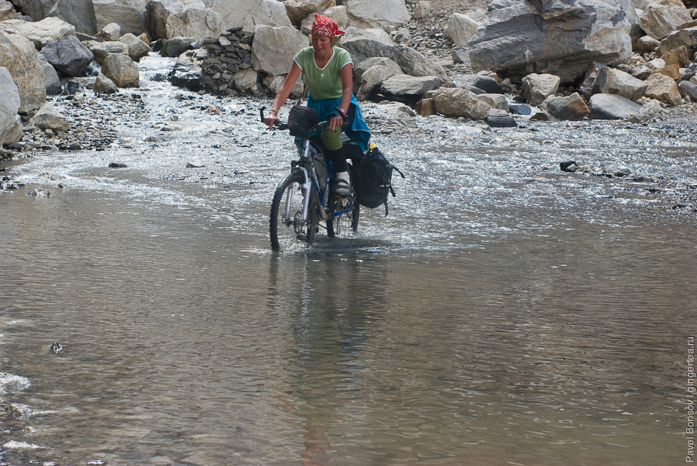 велопоход в Индии, Химачал-Прадеш, cycling in India, Himachal-Pradesh
