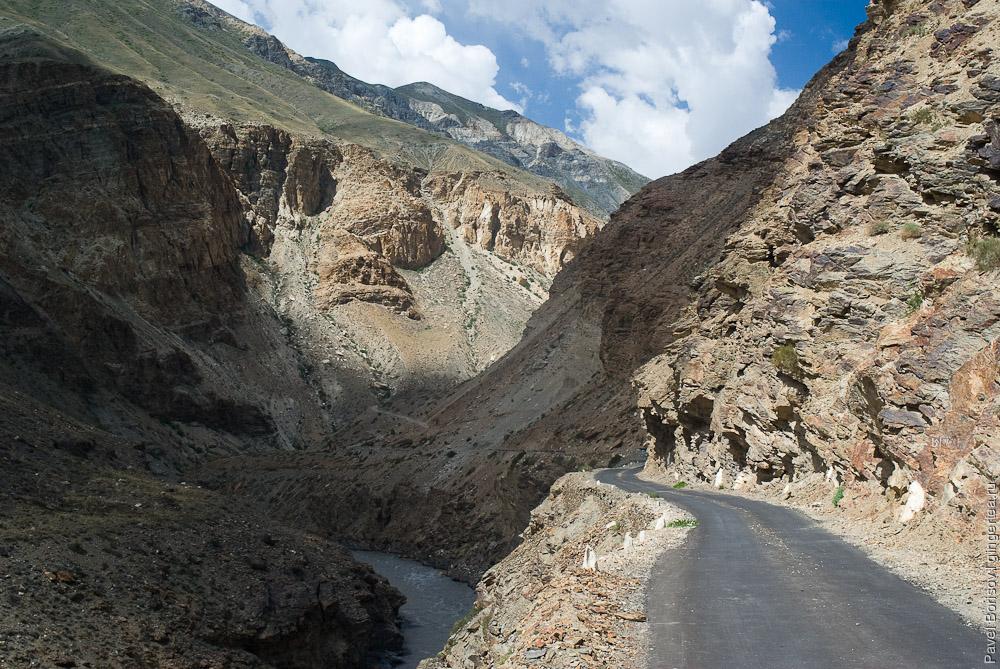 Спити, Химачал-Прадеш, Индия, Spiti, Nako, Himachal-Pradesh, India