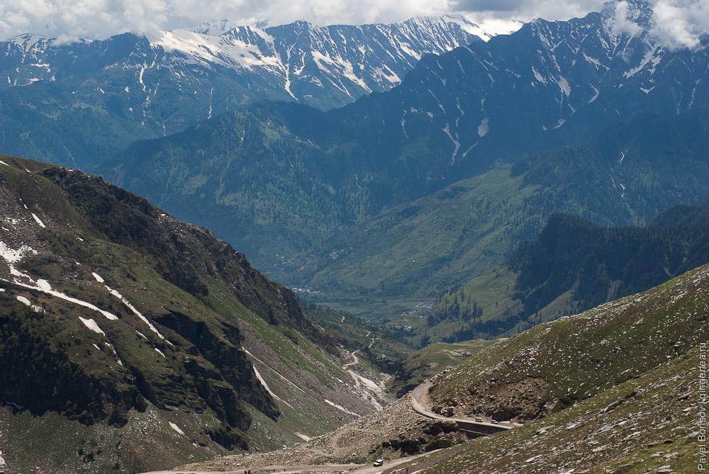 долина Куллу, Kullu valley