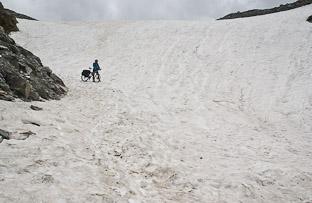 Акробатика и тяжелая атлетика: с велосипедом через Шинго-Ла. Гималаи, Ладакх, Каракорум – глава 2