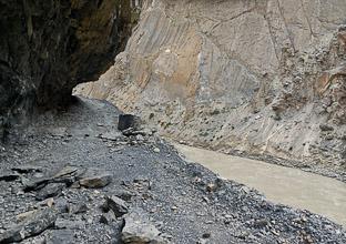 Новая дорога в никуда. Гималаи, Ладакх, Каракорум - глава 5