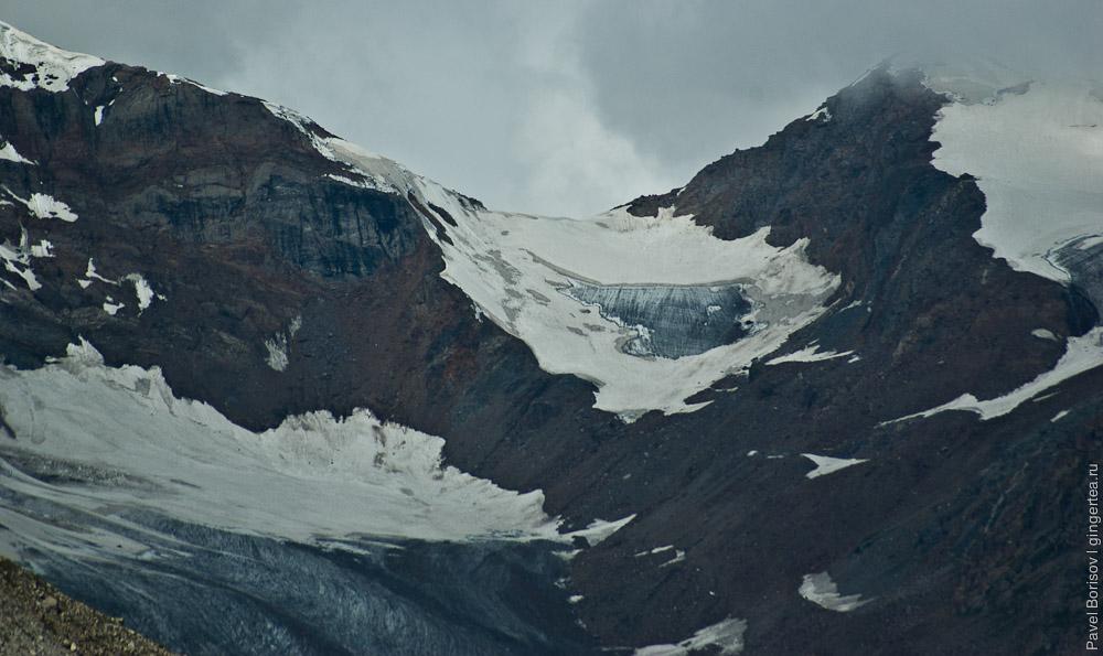 Перевал Чилунг-Ла: южный вариант подъема,  Каргил, Индия