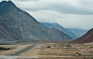 Река государственной важности. Гималаи, Ладакх, Каракорум - глава 13