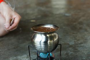 Походный кофе эспрессо от GingerTea