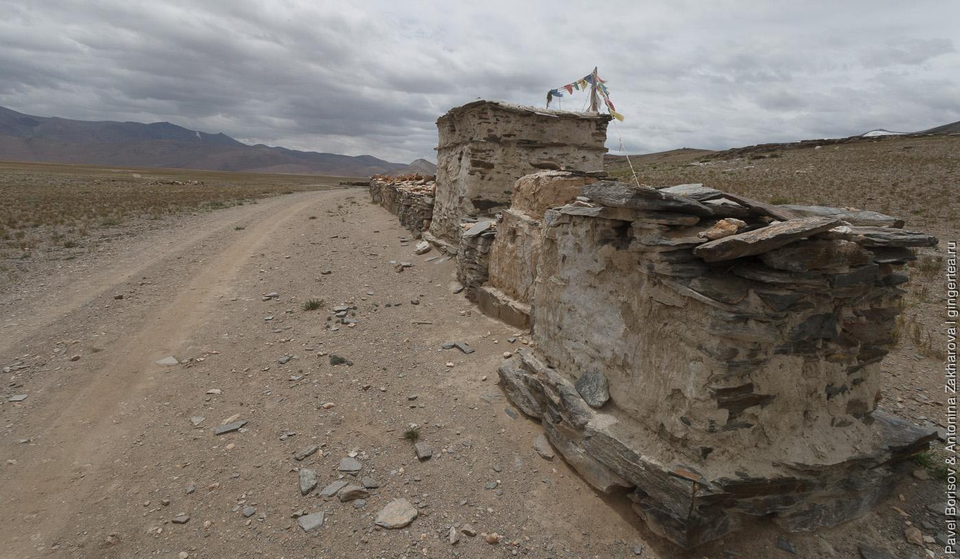 Пятитысячная степь. «Детский» поход в Ладакх и Индийские Гималаи (часть 2)