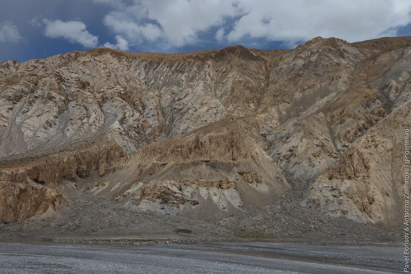 Горы как пирожные. «Детский» поход в Ладакх и индийские Гималаи (часть 3)