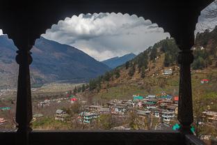 Другая Индия: долина Куллу в Гималаях