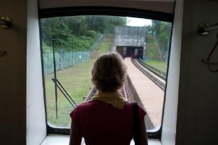 Как Тоня стала машинистом метро в Куала-Лумпуре