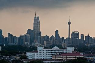Куала-Лумпур: фотографии из «грязной долины»
