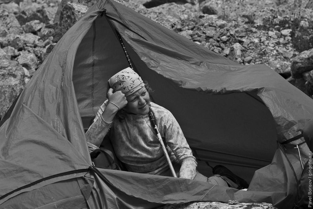 Горный поход из Казахстана в Киргизию через два хребта к озеру Иссык Куль