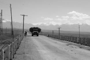 Заметки из Киргизии