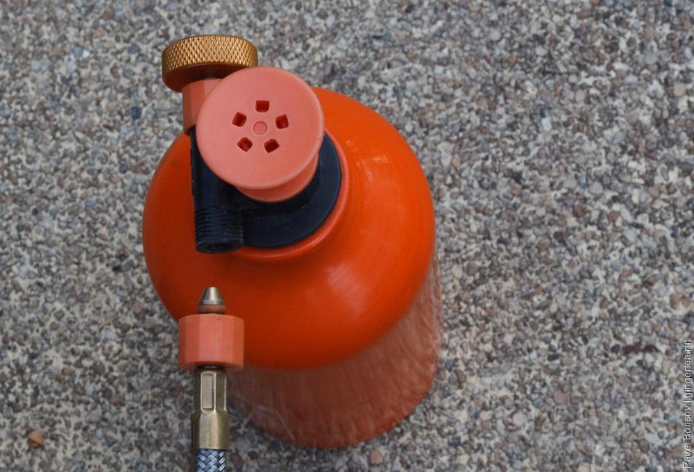 горелка FireMaple FMS-F3 Engine Stove (Китай)