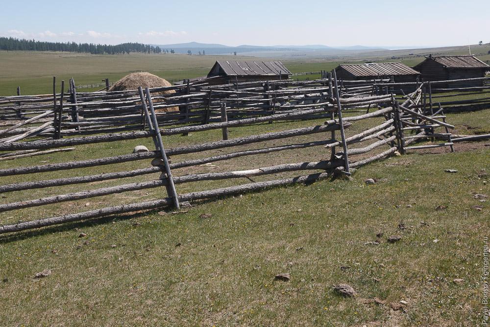 велопоход по Монголии, дорога к Хубсугулу